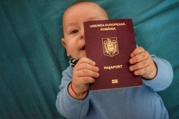 pasaport Diaspora